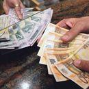 NBS kupila 60 mln evra, kurs u ponedeljak 117,7365