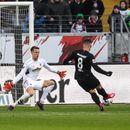Bundes liga: Novi gol Jovića