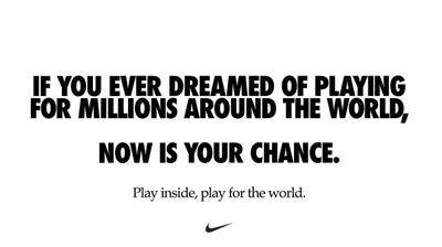 Online prodaja za vreme karantina – Nike ide kao alva