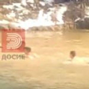 ДОСИЕ открива: Момчето од Ранковце кое скокаше по крстот ќе се удавеше поради ископана дупка со багер