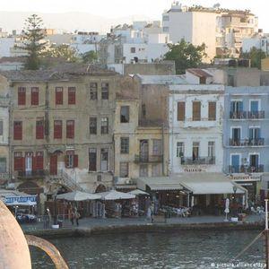 Коронавирус: Рекорден минус во грчкиот туризам