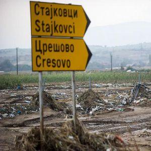 (Архива) Оставка – непознат поим во македонската политика