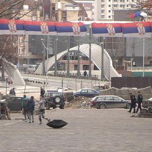 Косово: да се живее и работи во поделен град