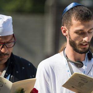Muslimani i Jevreji zajedno u poseti Aušvicu