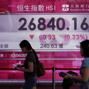 """Kineski """"Novi put svile"""" vodi preko Hong Konga"""