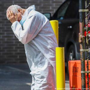 Лекари шокирани од брзината со која убива коронавирусот
