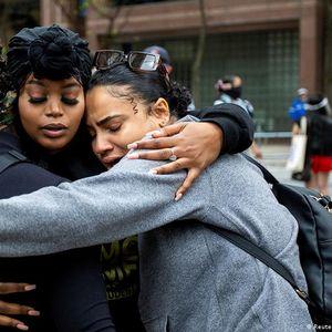"""Протести во САД: """"Луѓето се чуствуваат безнадежно и беспомошно"""""""