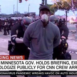 САД, збогум на слободата на медиумите?