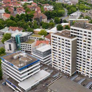 Бајрамска прослава во Гетинген го прошири коронавирусот