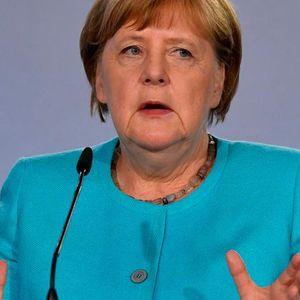 """Меркел """"навистина"""" не сака петти мандат"""