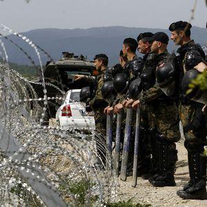 UŽAS: Tela tri migranta pronađena blizu poljsko-beloruske granice
