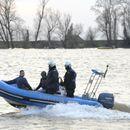 TUŽAN KRAJ POTRAGE! Bogdanovo telo izvučeno iz jezera nakon stravične nesreće kod Majdanpeka