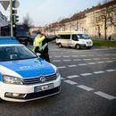 PUCNJAVA U BERLINU: Ubijen Novopazarac, dvojica teško ranjena!