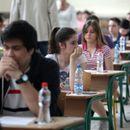 SUTRA TEST IZ MATEMATIKE: U Pčinjskom okrugu malu maturu polaže 1.911, a u Vranju 791 učenik