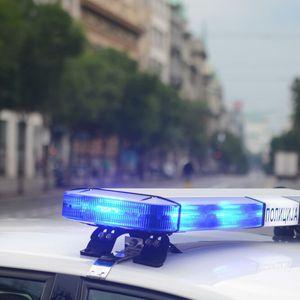 NESREĆAN SLUČAJ U BAJINOJ BAŠTI: Radnik poginuo na licu mesta kada se prevrnula mašina u kojoj se nalazio!