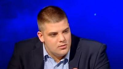 """ŠEŠELJEV SIN ODGOVORIO NEMAČKOM AMBASADORU! Zbog izjave o """"genocidu nad Albancima"""" mu poručio jedno"""