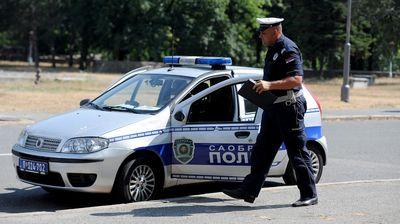 POLICIJA ZAUSTAVILA MUŠKARCA STAROG 88 GODINA: Vozio 191 kilometar na sat, imao je zanimljivo OPRAVDANJE