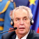 MILOŠ ZEMAN PREVEZEN U BOLNICU: Češki predsednik hospitalizovan!
