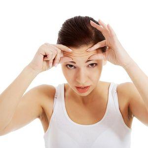 5 RAZLOGA zašto imate BORE na ČELU: One mogu OTKRITI nešto VEOMA OZBILJNO