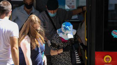 NOVI PORAST BROJA NOVOZARAŽENIH: Preminula još četiri pacijenta