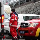 TEŠKA NESREĆA U NOVOM SADU: Ženu pregazio auto, umrla je zarobljena ispod vozila