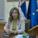 JADRANKA JOKSIMOVIĆ: Počela primena nove metodologije, Srbija je otvorila klaster 1