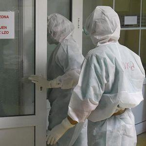 KORONA BILANS U BiH: Registrovano 589 novozaraženih, 32 osobe preminule