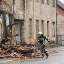 GRAĐANIMA GRČKE STIGLA PORUKA UPOZORENJA: Postoji opasnost od novog zemljotresa!