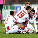 NAVIJAČI ZVEZDE MOGU DA BUDU SPOKOJNI: Udarni dvojac je spreman za Milan!