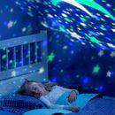"""SVEMIR U VAŠOJ KUĆI: Kako da """"skinete zvezde"""" i dovedete ih u sobu vaše dece?"""