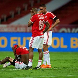VAR RASPRŠIO SNOVE O TITULI: Internasional čekao trofej 42 godine, ali na kraju velika NULA! Flamengo novi šampion