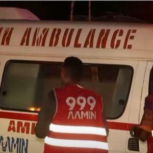 OGROMNA EKSPLOZIJA U MOGADIŠU U SOMALIJI: Najmanje 20 ljudi UBIJENO, 30 POVREĐENO!