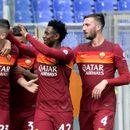 "MINIMALAC ""VUČICE"" ZA POBRATAK NA ČETVRTO MESTO: Roma ne blista ali grabi ga LŠ!"