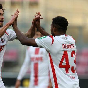 Nemačka liga: Keln do boda zahvaljujući golmanu Verdera