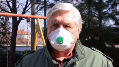 MNOGIMA SE TO NEĆE SVIDETI, ALI BEZ 7 DANA RIGOROZNIH MERA NEMA EFEKTA! Dr Tiodorović se oglasio pred sednicu