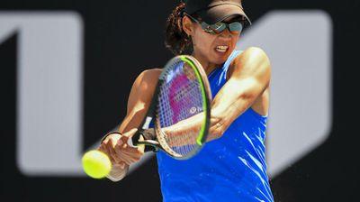 VELIKI SKANDAL NA WTA TURNIRU: Sudija ODUZEO pobedu igračici