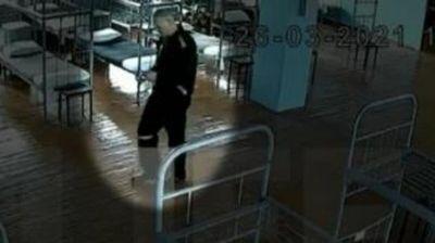 NIJE UOPŠTE DOBRO: Objavljena slika iz zatvora, zdravlje Navaljnog nikad gore