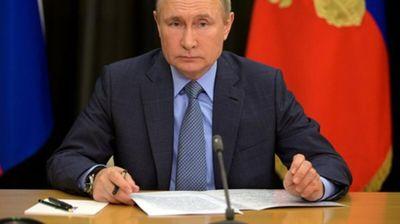 PUTIN O ODNOSIMA RUSIJE I SAD: Nada se da će zajednički interesi pomoći normalizaciji odnosa