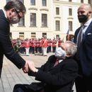 IZVINJAVAM SE SRBIJI ZA BOMBARDOVANJE 1999. GODINE! Predsednik Češke napravio gest za ISTORIJU