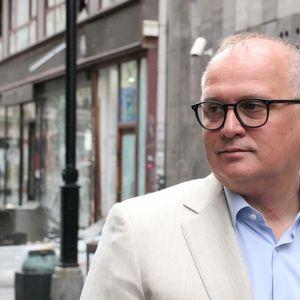 OGLASIO SE GORAN VESIĆ: Beograd se vraća normalnom životu, zadovoljan odlukama Kriznog štaba!