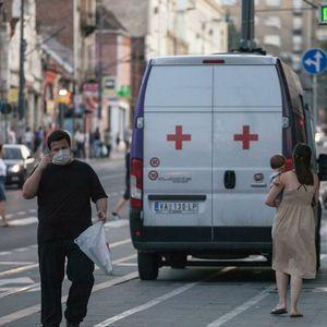 U HRVATSKOJ 1.037 NOVOZARAŽENIH: U poslednja 24 časa umrlo 12 obolelih