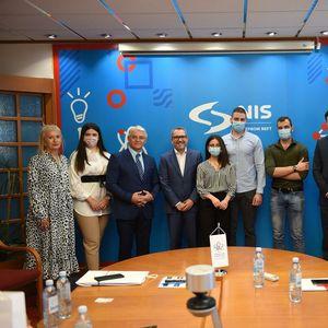Nove stipendije NIS-a za studente Univerziteta u Novom Sadu