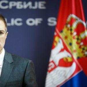 Stefanović: U nekoliko reči izgovorena cela politika Dragana Đilasa, njegove partije i njegovih saveznika