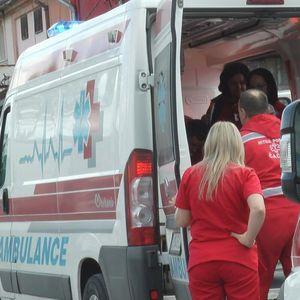 TUČA U UŽICU! Jedan povređen sekirom, hitno je prebačen u Kragujevac