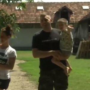 SANJA JE IZ PULE, A ĐORĐE IZ BEOGRADA: Odlučili su se da život provedu u srpskom selu, ne žale uopšte!