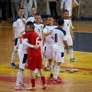HRABRA IGRA SRBIJE NIJE DALA REZULTAT: Poraz na startu Svetskog prvenstva u futsalu