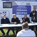 """""""NA LICU MESTA SAGLEDATE PROBLEME"""": Vesićeva pokretna kancelarija obišla blizu 40 lokacija za 5 nedelja"""