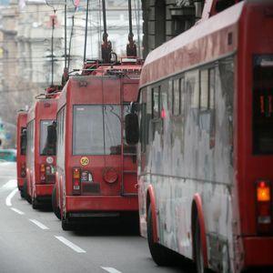 USVOJEN PLAN o izmeštanju trolejbuskog depoa sa Dorćola