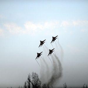 NATO NADGLEDA SRPSKE MIG-OVE ZAHVALJUJUĆI OVOJ ZEMLJI! Postavljen OPASAN RADAR na granici sa SRBIJOM!