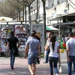 Srpski grad ponosan na disciplinu: Od 93 uzorka - samo dva pozitivna!